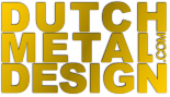 Dutch Metal Design